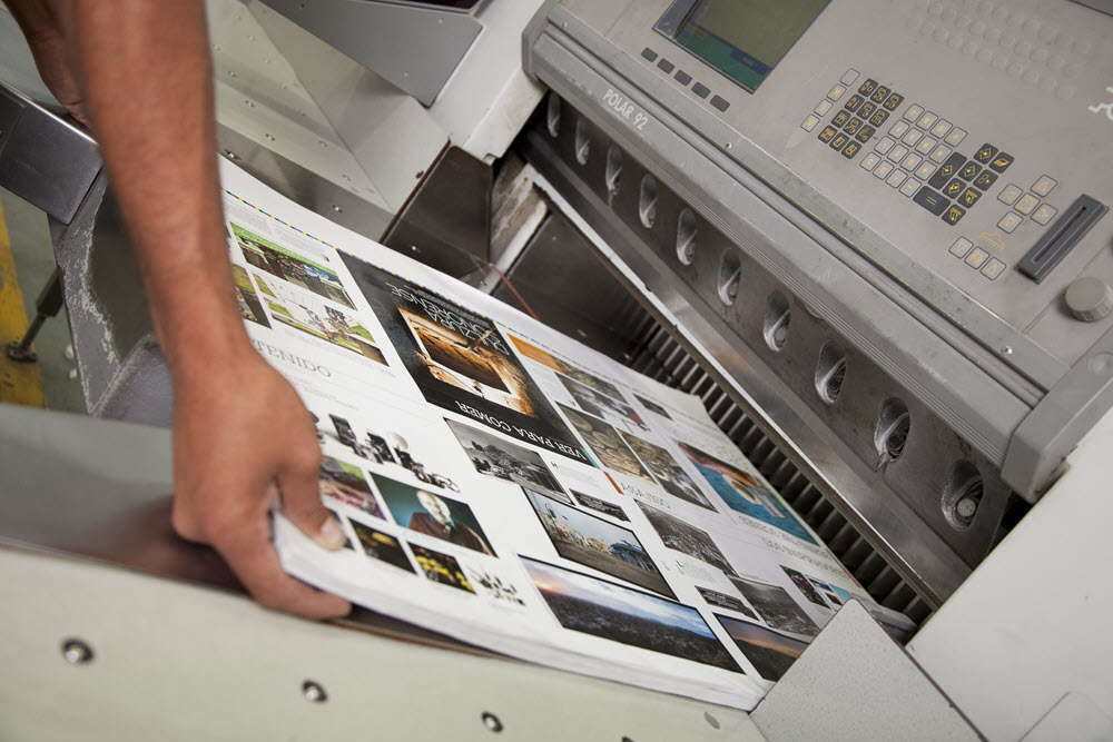Business Printing Services in Utah Including Business Cards, Print Marketing, & More - Synergy Wraps in Utah